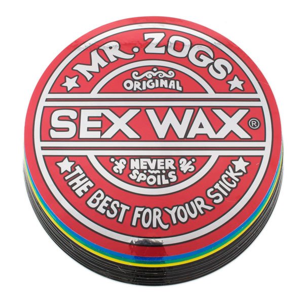 Zoggs Sex Wax 70