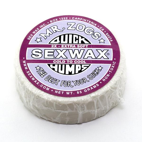 Dr Zogs Sex Wax