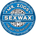 Sex Wax Blue