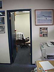 Zog's office