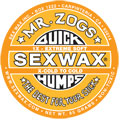 Quick Humps Yellow Label - X-Cold to Cold