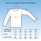 Silver Star: Men's Long Sleeve - - alt view 1