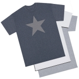 Sexwax Plain Star: Men's Short Sleeve