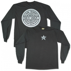 Silver Star: Men's Long Sleeve