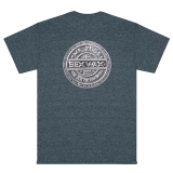 Sexwax Metal: Men's Short Sleeve