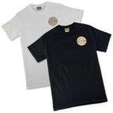 Dream Cream Gold: Men's Short Sleeve