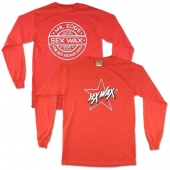 Sexwax Star: Men's Long Sleeve