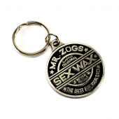 Sexwax Key Ring